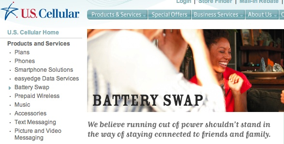 Battery Swap
